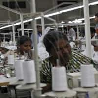Inspection tensions add to Bangladesh garment sector's woes