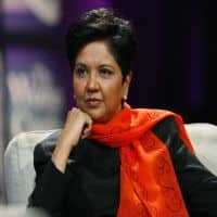 An open world important for multinational companies: Indra Nooyi