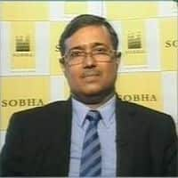 Have missed FY15 sales guidance by 20%: Sobha's Sharma