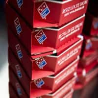 Credit Suisse buys 22.8 lakh shares of Jubilant Foodworks