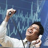Sensex, Nifty end higher; ITC, Infosys, Reliance laggards