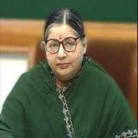 Is rule of law making a comeback with Jaya's arrest?