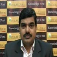 Buy gold on lower levels: Kishore Narne