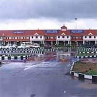 Civil Aviation Min gets request to rename Kochi airport