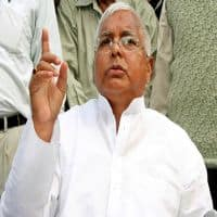Nitish has come back to his elder brother, says Lalu