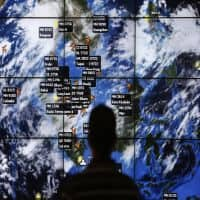 Possible MH370 debris arrives in Malaysia for analysis