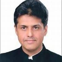 I&B Ministry at an arm's length with Prasar Bharati: Tewari