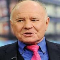 Will bet on India over US in 5-10 years horizon: Marc Faber