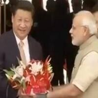 India, China run by forceful leaders Today: TIME