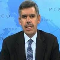 Bumpy road ahead but lots of opportunities too: El-Erian