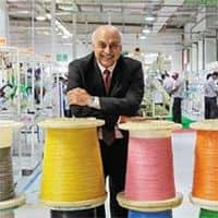Motherson Sumi Q3 net up 21% at Rs 307 crore
