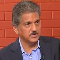 See no fund shortage in e-commerce space: Anand Mahindra