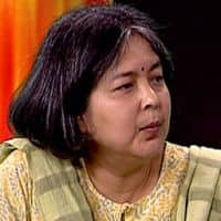 Third Front unlikely to make huge impact: Manini Chatterjee