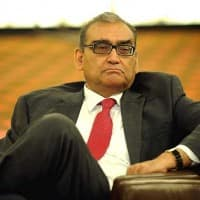 Demand for probe into Katju's charges, timing questioned