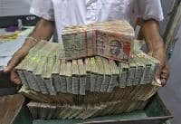 Govt to borrow Rs 3.68 lakh cr in first half of 2014-15