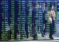 European, Asian shares rise, helped by Chinese stimulus