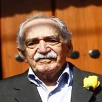 Garcia Marquez, master of magical realism, dies at 87