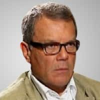 Watch: 30 Minutes with Martin Sorrell