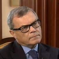 Worst not over for global eco; mood cautious: Martin Sorell