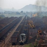 Government wants mining to restart from October: Goa CM