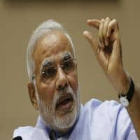 Modi to address over 20000 NRIs at Madison Square today