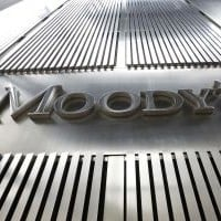 Moody's pegs India's FY15 growth at 5.5%