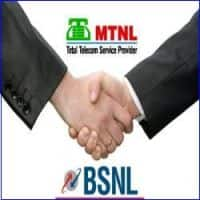 Govt blames UPA regime for decline of BSNL, MTNL