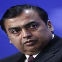 Gates world's richest, Mukesh Ambani tops India Forbes list