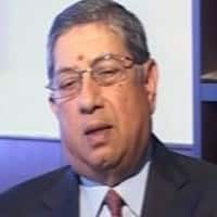 Conflict of interest comes to haunt Srinivasan in SC