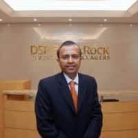 See high possibility of minimum 5-10% correction: DSP BlackRock
