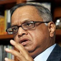 Sebi ropes in Narayana Murthy to head panel on start-ups