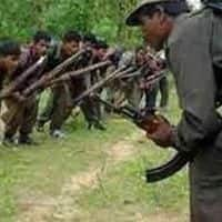 Maoist rebels kill 13 in Chhattisgarh blasts