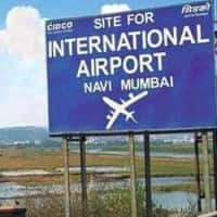 GVK rises 13% as co may be lone bidder for Navi Mumbai airport