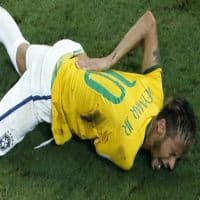 Brazil shocked, angered by Neymar's World Cup injury