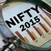 Nifty hovers around 8950; Reliance extends gain, Axis falls