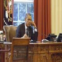 India goes on security alert weeks before Obama trip