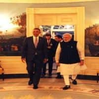 Obama, Modi vow to boost strategic ties