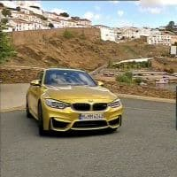 Awe machines! The BMW M3 and M4