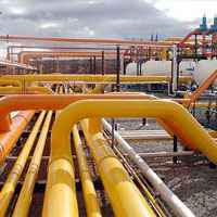 Iran to sign $3bn gas contract with Indian consortium