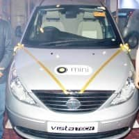 Ola to raise USD 210 mn from SoftBank, other investors