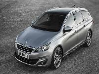 Peugeot to showcase new cars at Geneva Motor Show 2014