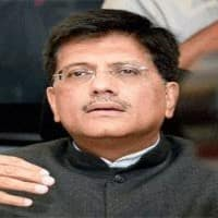 Govt taking urgent steps to avert power crisis: Goyal
