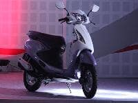 2014 Hero Pleasure with integrated braking system launched