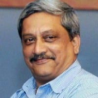 Not enough gender equality in the country: Parrikar