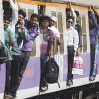 Mobile ticketing app for suburban commuters