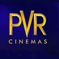 PVR gains 5% on likely acquisition of movie exhibition co