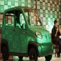 Quadricycle safety issue: Bajaj requests ARAI to do fresh tests
