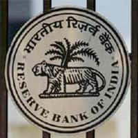 RBI buys $19.1 bn Fx forwards in May to shore up reserves