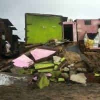 6.0 magnitude earthquake hits Bay of Bengal
