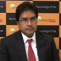 My TV : Infy now a 12-13% growth story; bullish on power:Raamdeo Agrawal